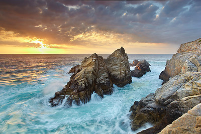 California - Monterey, Point Lobos